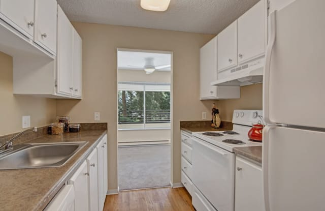 Watercrest Apartments - 14812 Bothell Way NE, Lake Forest Park, WA 98155