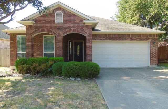 3721 Pine Needle Cir - 3721 Pine Needle Circle, Round Rock, TX 78681