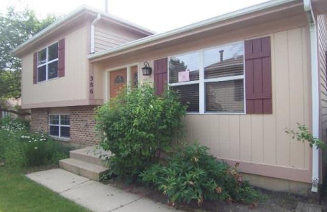 386 Birchwood Court - 386 Birchwood Court, Vernon Hills, IL 60061