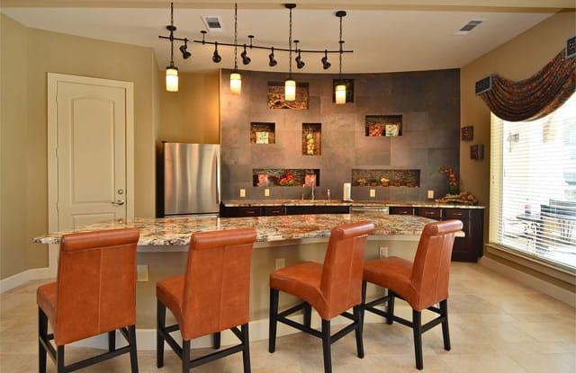 SYNC at Liberty Hills - 15330 Liberty River Dr, Houston, TX 77049