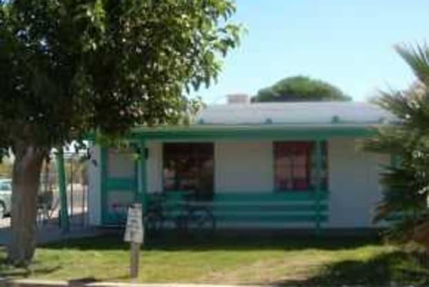 7118 Dale Road - 7118 Dale Road, El Paso, TX 79915