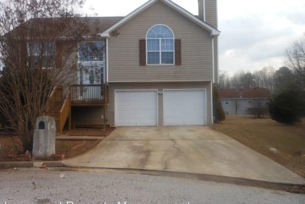 3126 Stonebridge Creek Drive - 3126 Stonebridge Creek Drive, Redan, GA 30058