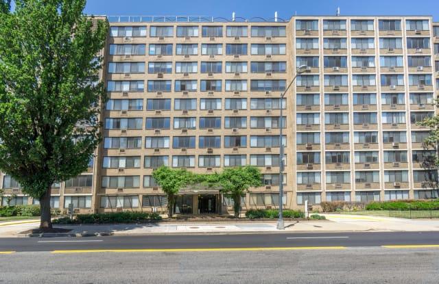 The Park Monroe Apartments - 3300 16th St NW, Washington, DC 20010