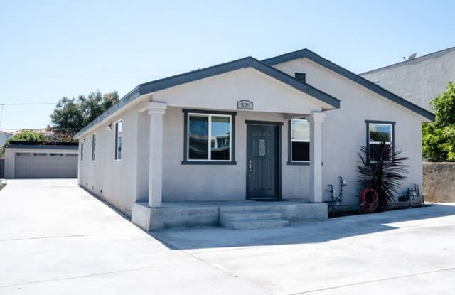 526 W 218th Place - 526 West 218th Street, Carson, CA 90745
