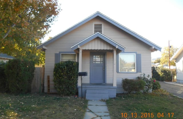 914 Monroe Street - 914 - 914 Monroe Street, Wenatchee, WA 98801
