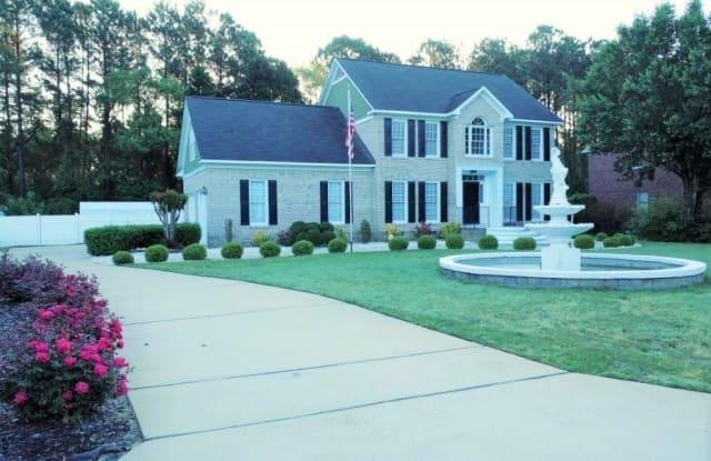 4188 Ferncreek Drive - 4188 Ferncreek Drive, Fayetteville, NC 28314