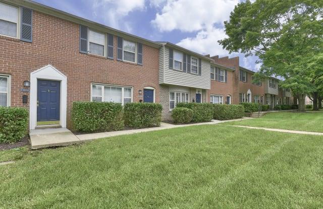 Williston Apartments & Townhomes - 5364 Jamestowne Court, Baltimore, MD 21229
