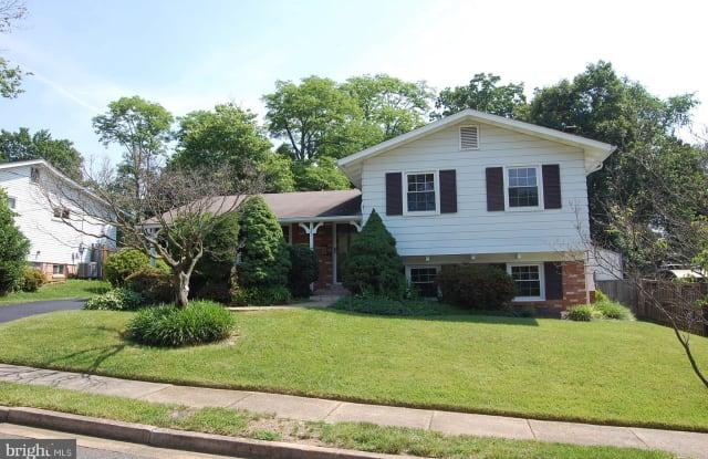 3614 HERITAGE LANE - 3614 Heritage Lane, Fairfax, VA 22030