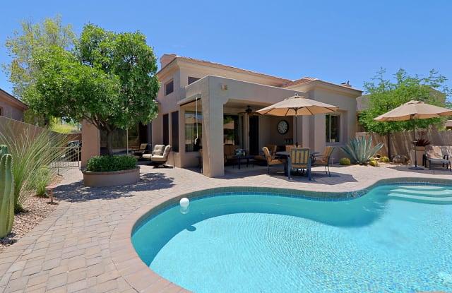 32979 N 70TH Street - 32979 North 70th Street, Scottsdale, AZ 85266
