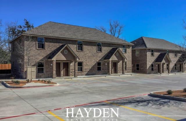 1150 Frey, 303 - 1150 W Frey St, Stephenville, TX 76401