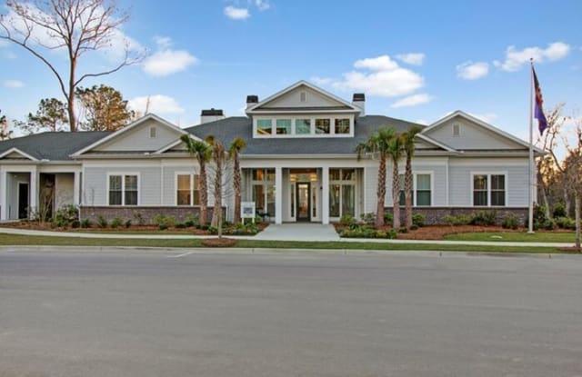 1515 Aquabelle Lane - 1515 Aquabelle Lane, Charleston, SC 29414