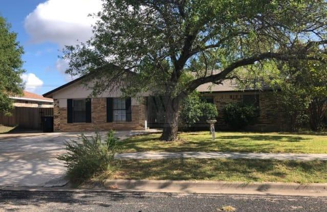 301 Brookway Drive - 301 Brookway Drive, Killeen, TX 76542