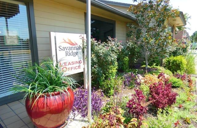 Savannah Ridge - 4701 W Heritage Place, Norman, OK 73072