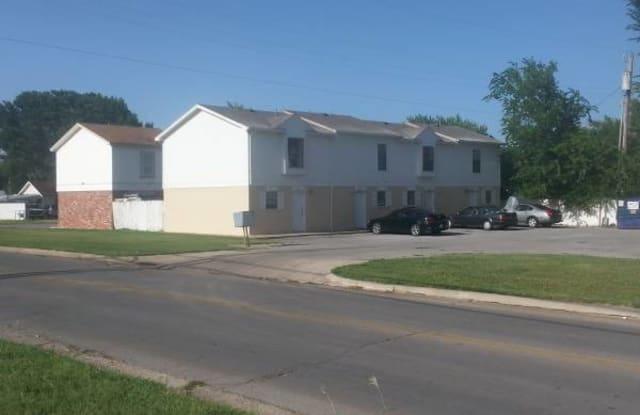 4326 S Agnew Ave - 4326 South Agnew Avenue, Oklahoma City, OK 73119
