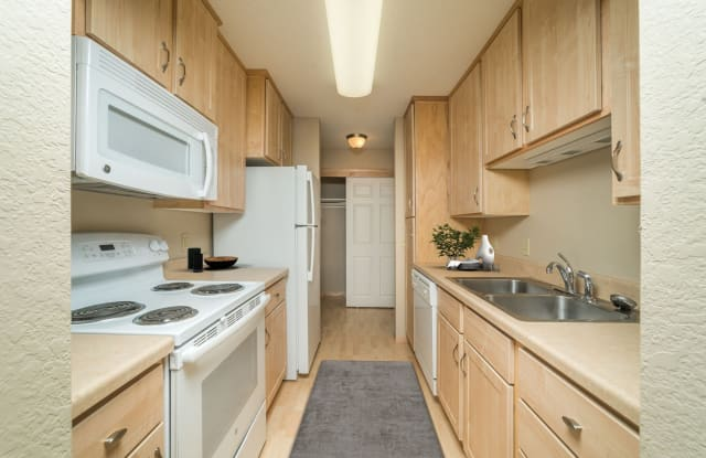 Forest Place Apartments - 217 Nebraska Ave W, St. Paul, MN 55117