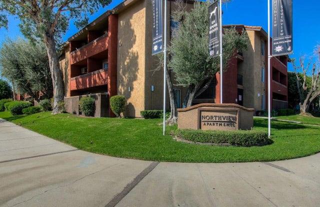 Northview-Southview Apartments - 8111 Reseda Blvd, Los Angeles, CA 91335