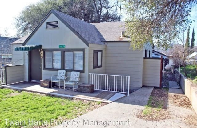 18486 Madrone - 18486 Madrone Street, Tuolumne City, CA 95379
