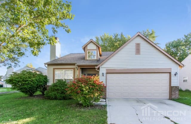 2136 Canvasback Drive - 2136 Canvasback Drive, Indianapolis, IN 46234