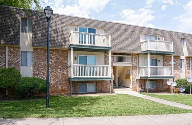 Frontier Apartments - 4426 Plantation Rd NE, Roanoke, VA 24012