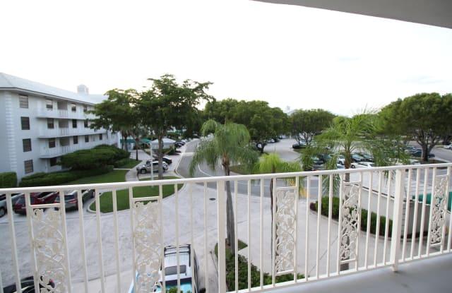 3500 Whitehall Drive - 3500 Whitehall Drive, West Palm Beach, FL 33401