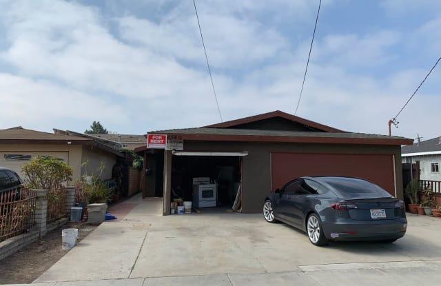 4540 1/2 W 161st Street - 4540 1/2 W 161st St, Lawndale, CA 90260