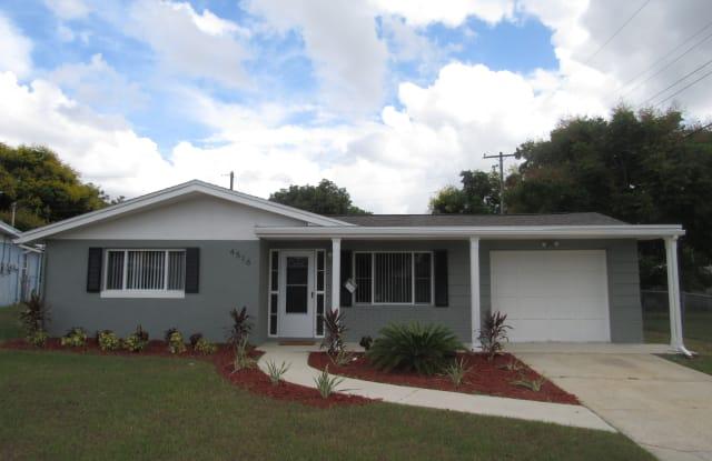 4516 Nimmer Dr - 4516 Nimmer Drive, Elfers, FL 34652
