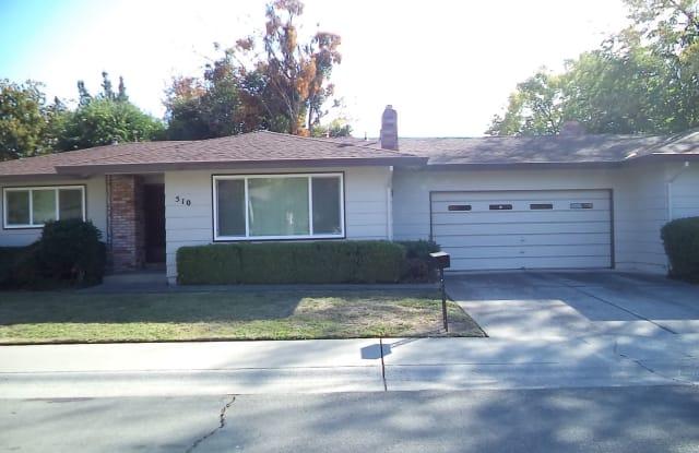 510 WINDWARD WAY - 510 Windward Way, Sacramento, CA 95831