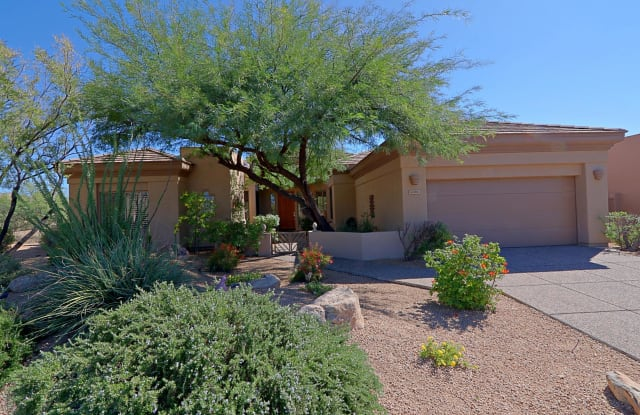 6193 E BRILLIANT SKY Drive - 6193 East Brilliant Sky Drive, Scottsdale, AZ 85266