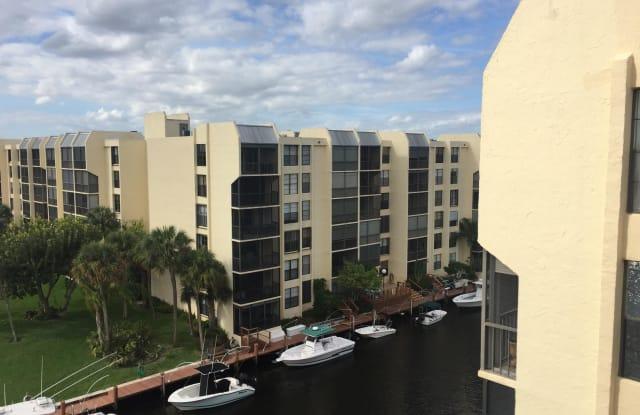 7 Royal Palm Way - 7 Royal Palm Way, Boca Raton, FL 33432