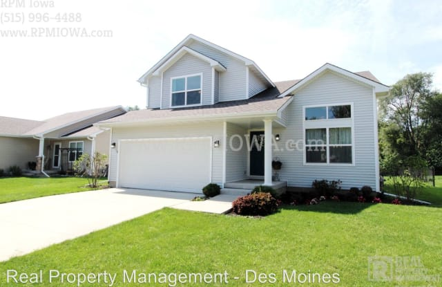 3512 Park Side Drive - 3512 Park Side Drive, Des Moines, IA 50317