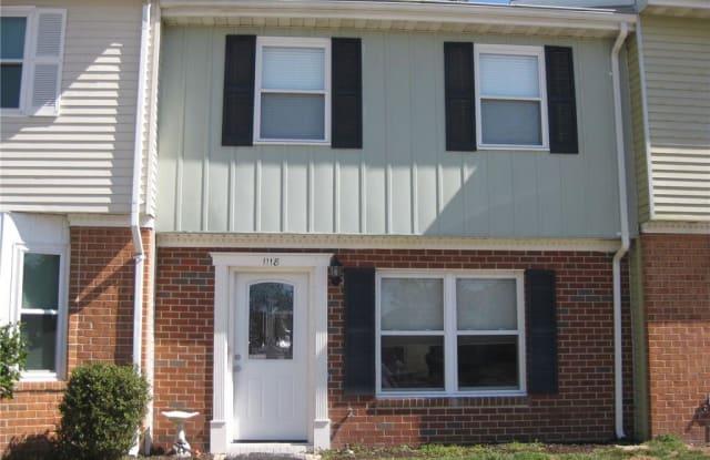 1118 Clear Springs Road - 1118 Clear Springs Road, Virginia Beach, VA 23464