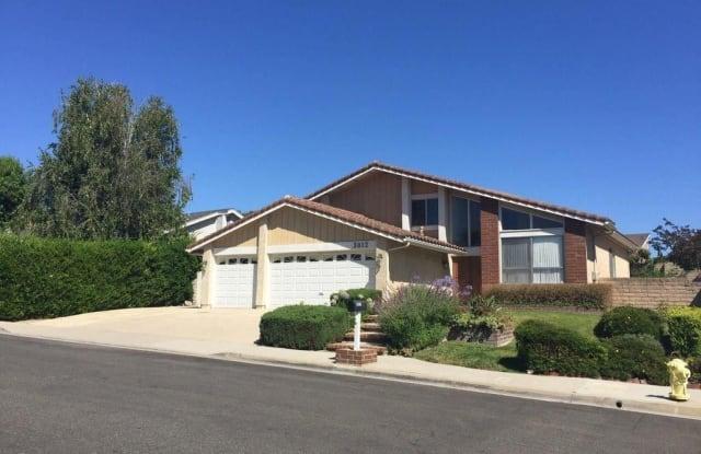 3012 Sunflower Street - 3012 Sunflower Street, Thousand Oaks, CA 91360