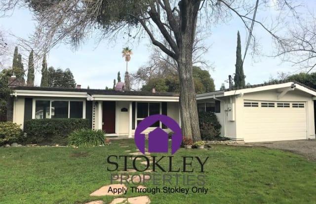 1558 1st Avenue - 1558 1st Avenue, Walnut Creek, CA 94597