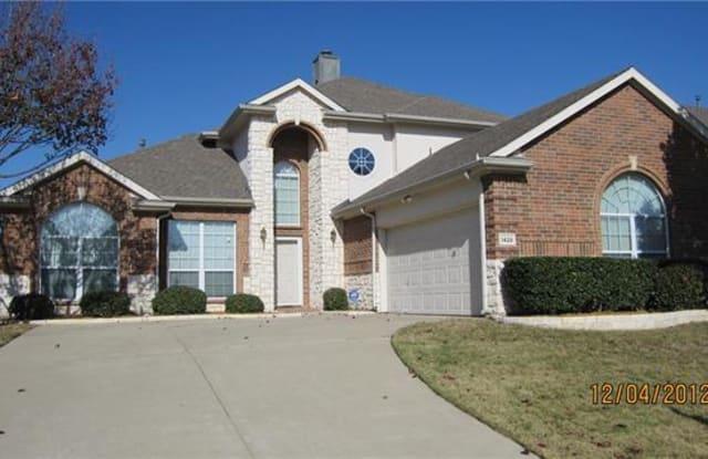 1426 Kingsley Drive - 1426 Kingsley Drive, Allen, TX 75013