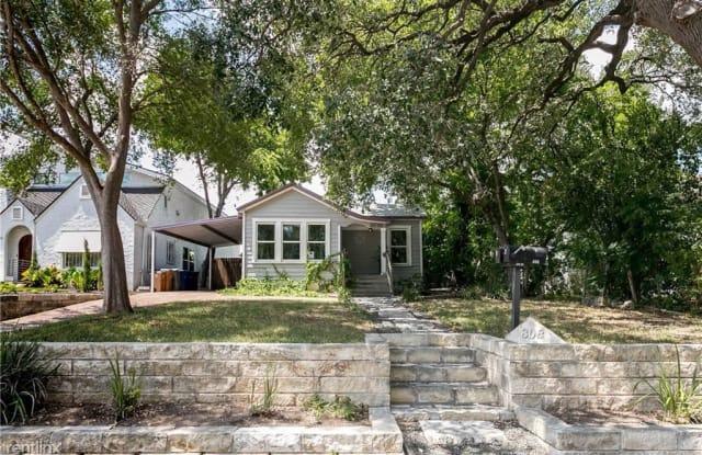 808 E 13th St - 808 East 13th Street, Austin, TX 78702