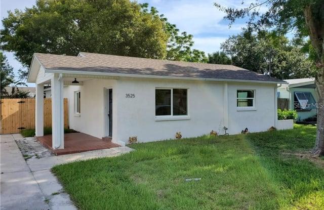 3525 W PAUL AVENUE - 3525 Paul Avenue, Tampa, FL 33611