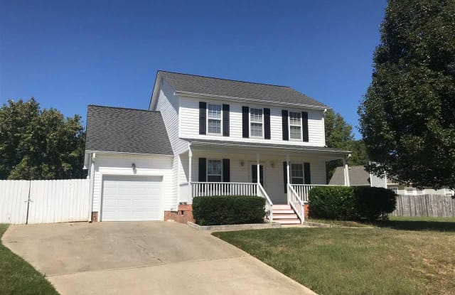 408 Waterford Drive - 408 Waterford Drive, Clayton, NC 27520