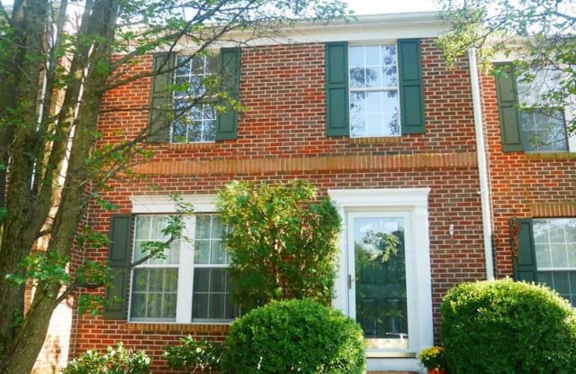 9857 Bale Ct - 9857 Bale Court, Owings Mills, MD 21117
