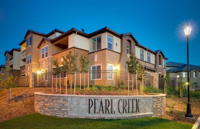 Pearl Creek Apartments - 1298 Antelope Creek Dr, Roseville, CA 95678