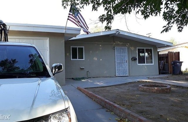 38532 Lemsford Avenue - 38532 Lemsford Avenue, Palmdale, CA 93550