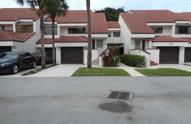 101 Sea Oats Drive - 101 Sea Oats Drive, Juno Beach, FL 33408
