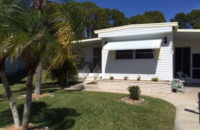 5452 Joy Ct - 5452 Joy Court, North Port, FL 34287