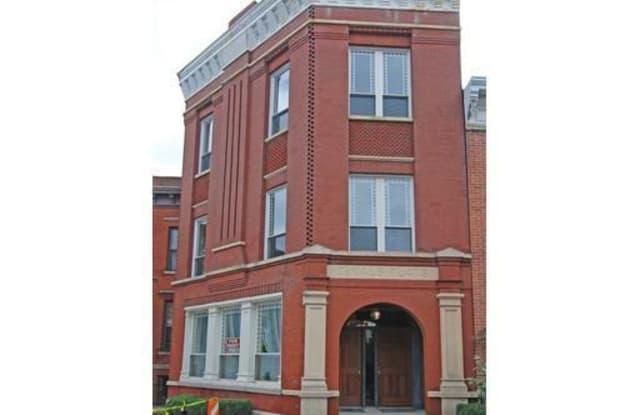 2109 West Polk Street - 2109 West Polk Street, Chicago, IL 60612