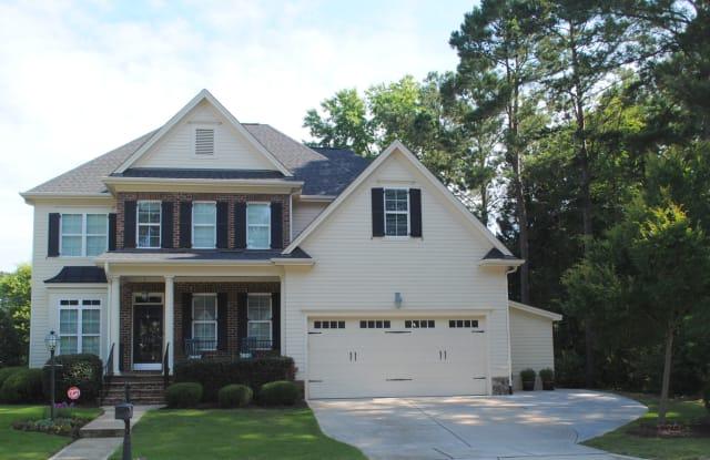 2710 Bembridge Dr - 2710 Bembridge Drive, Raleigh, NC 27613