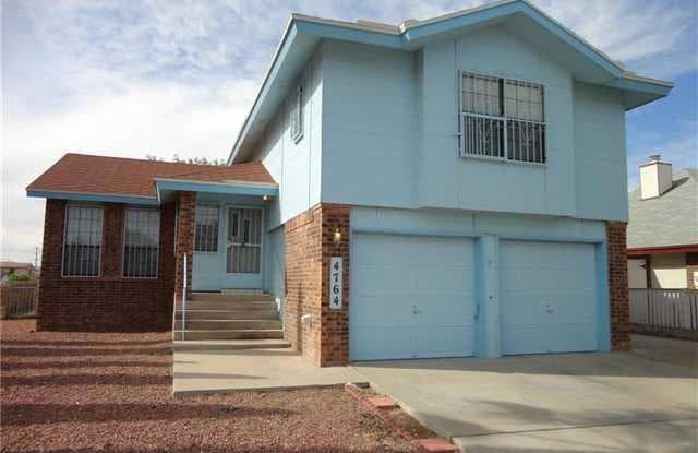 4764 Loma De Cobre Drive - 4764 Loma De Cobre Drive, El Paso, TX 79934