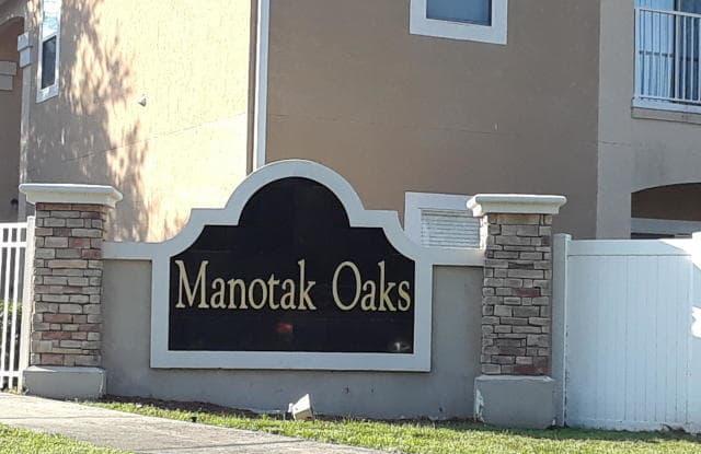 6788 MANOTAK OAKS DR - 6788 Manotak Oaks Drive, Jacksonville, FL 32210