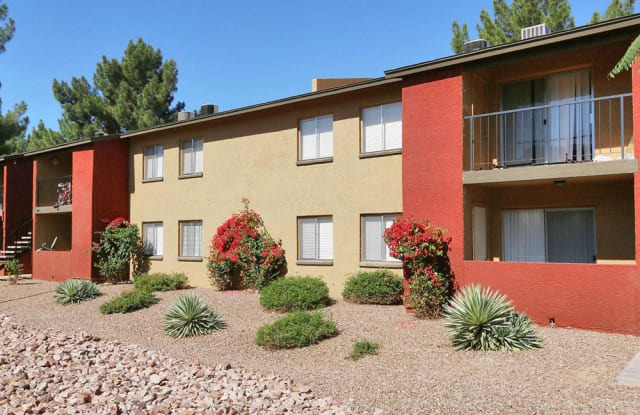 Palm Crest at Station 40 - 3816 N 83rd Ave, Phoenix, AZ 85033