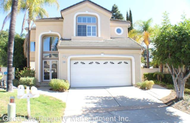 14091 Montfort Ct - 14091 Montfort Court, San Diego, CA 92128