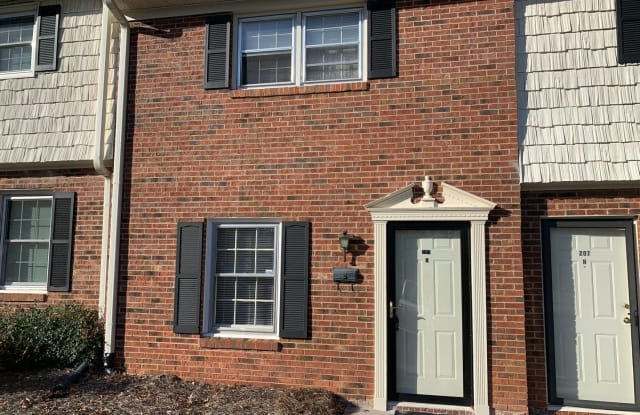 207 Northpoint Ave. Unit G - 207 Northpoint Avenue, High Point, NC 27262