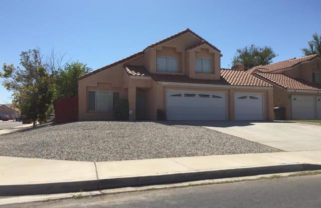 15251 Jeraldo Drive - 15251 Jeraldo Drive, Victorville, CA 92394